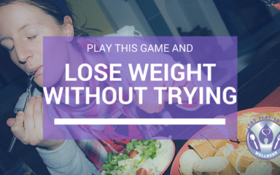 Play This Game To Lose Weight Without Even Trying